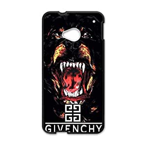 Givenchy horrific skull Cell Phone Case for HTC One M7