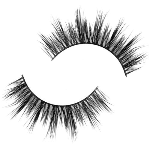 1 Paar Handgefertigte Künstliche Wimpern Dickes Augen Lashes Falsche Wimpern