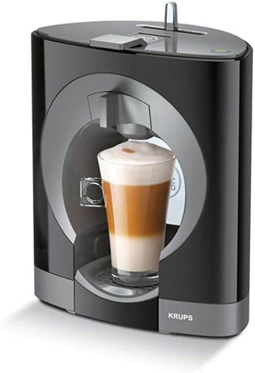 Amazon.com: Nescafe Dolce Gusto Oblo máquina de café por ...