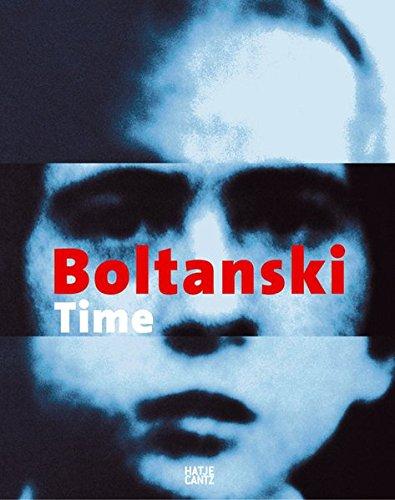Boltanski : Time (Anglais) Relié – 9 novembre 2006 Ralf Beil Hatje Cantz 3775718257 VIN3775718257