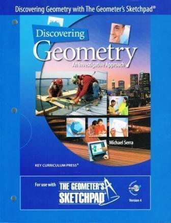 Discovering Geometry an Investigative Approach (Discovery geometry ...