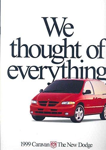 1999-dodge-caravan-van-truck-brochure