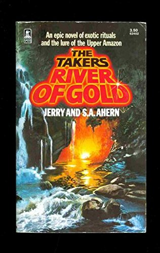 The Takers: River of Gold - Sa Shop Spy