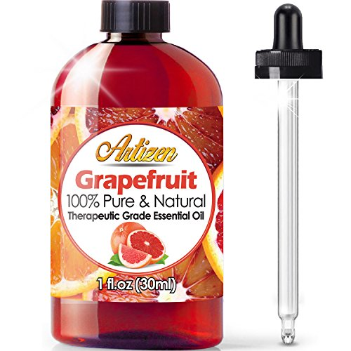 grapefruit essential oil - 2