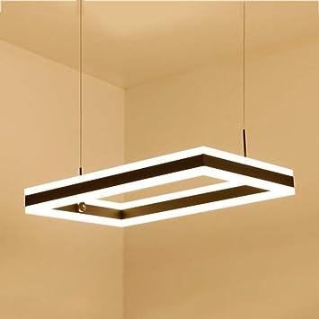 La Lámparas Colgante Mark Araña Iluminación Lámpara De 5j4ALR