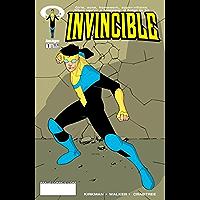 Invincible #1 (English Edition)