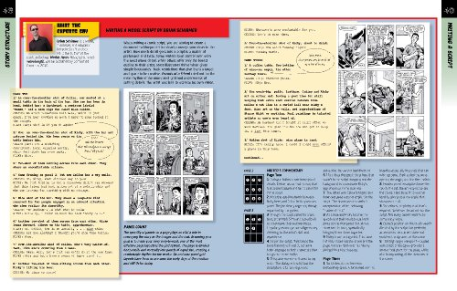 Writing and Illustrating the Graphic Novel: Everything You Need to Know to Create Great Work and Get It Published