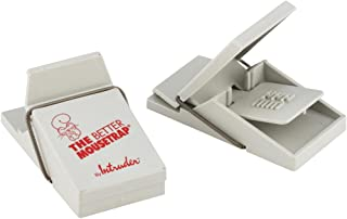 product image for Intruder, Inc. 16112 Mouse And Rodent Traps [Kitchen]