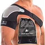 Shoulder Brace for Injury Prevention | Shoulder Support...