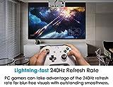 Optoma UHD30 True 4K UHD Gaming Projector | 16ms