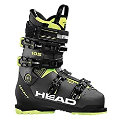 KEY FEATURES Stiffer/Softer Flex Adjuster at the spine of the boot lets you choose the amount of response you need Hi Top Tech construction boots the shell and leg in direct contact for improved energy transfer Progressive Duo Flex constructi...