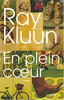 En plein coeur par Kluun