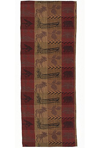 Park Designs High Country Table Runner - 54