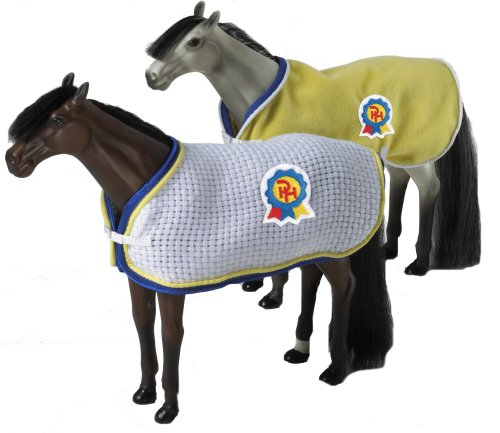 Paradise Horses Q404 Stable Blanket & Anti-Sweat Sheet Q404