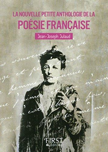 Petit Livre De La Nouvelle Petite Anthologie De La Poesie