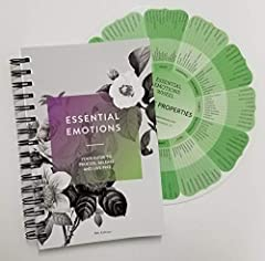Updated with new oils and blends, a body guide to connect emotions to physical issues, and an emotions guide with processing questions to invite breakthrough, declarations, and visualization prompts! Essential oils are widely used for physica...