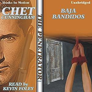 Baja Bandidos Audiobook