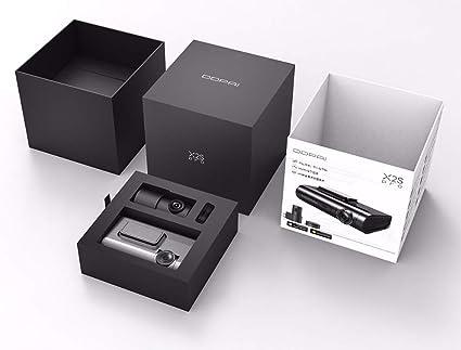 Ddpai X2s Pro 2ch Dual 32gb Wifi Gps Quadhd Dashcam Auto