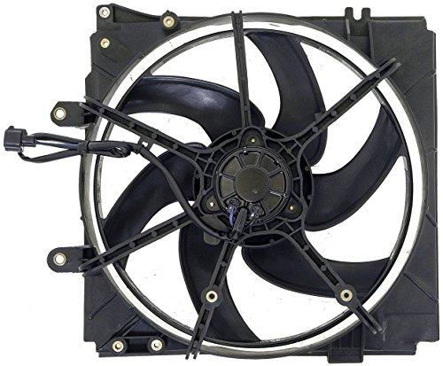 (Dorman 620-751 Radiator Fan Assembly)