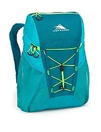 High Sierra Pack-N-Go 2 18L Backpack