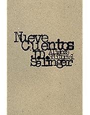 Nueve cuentos (El libro de bolsillo - Literatura)