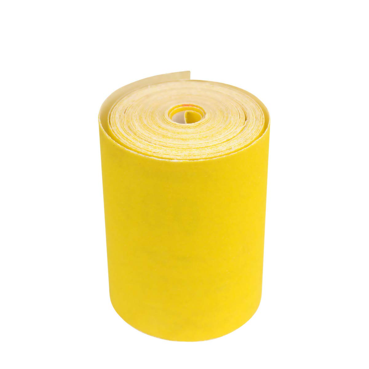 Schleifpapier Handschleifpapier Sandpapier 93 mm x 5 m Kö rnung 240 Rolle Lotex GmbH