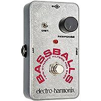 electro-harmonix BassBalls - Pedal de filtros para bajo