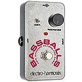 electro-harmonix エレクトロハーモニクス ベースエフェクター エンベロープフィルター Bassballs 【国内正規品】