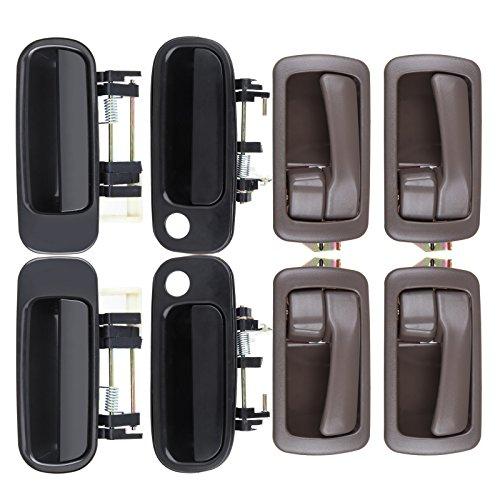 96 toyota camry door handle - 4