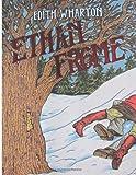 Ethan Frome, Edith Wharton, 1499693621