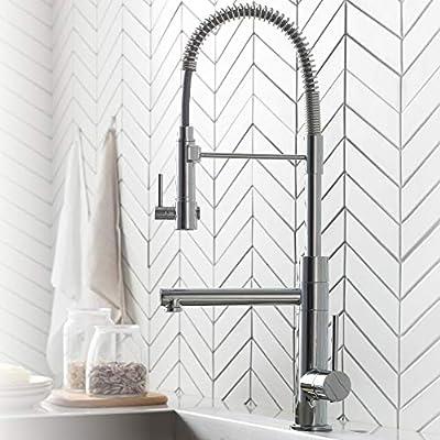 Kraus Commercial Style Pot Filler Faucet