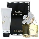 Marc Jacobs Daisy Eau de Toilette Spray Gift Set for Women, 3.4 Fluid Ounce, W-GS-3804