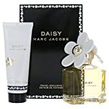 Marc Jacobs Daisy Eau de Toilette Spray Gift Set for Women, 3.4 Fluid