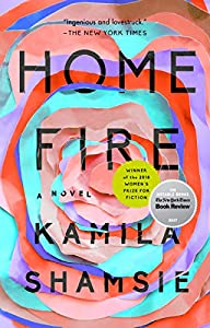 Home Fire: A Novel by Riverhead Books