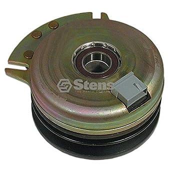 Amazon.com: Stens 255-511 Warner Electric PTO Clutch 5217-35 ...