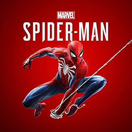 Marvel's Spider-Man - PS4 [Digital Code]