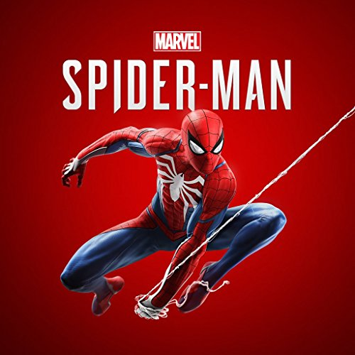 Marvel's Spider-Man - PS4 [Digital Code]
