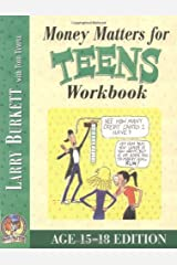 Money Matters Workbook for Teens (ages 15-18) Paperback