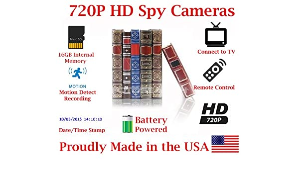 NEW 720P High Definition Pen Camera Security Body Color Cam Wearable PI Camera