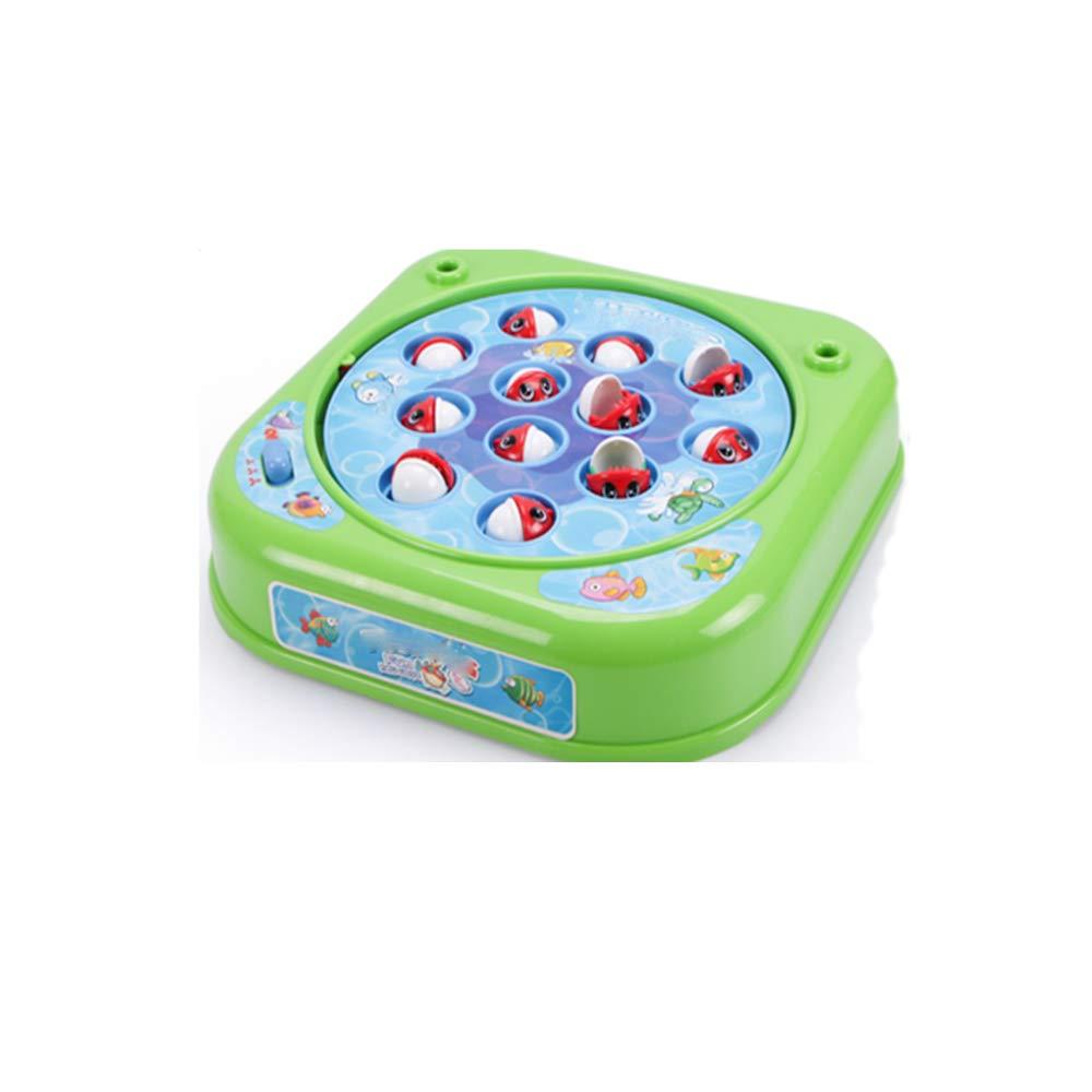 LZH Angeln Elektrische Spielzeug, Jungen Und Mädchen Baby Geschwindigkeit Kinder Angeln Spielzeug Elektrische Große Intelligenz Spielzeug Früherziehung