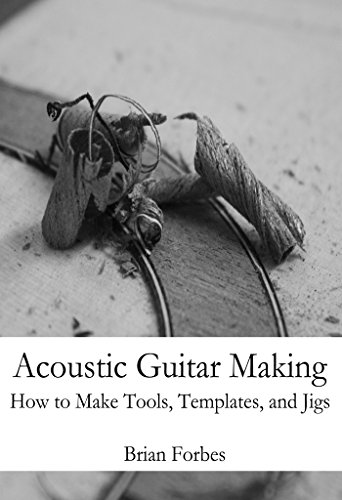 Acoustic Guitar Making