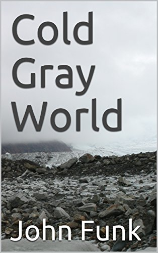 Cold Gray World by [Funk, John]