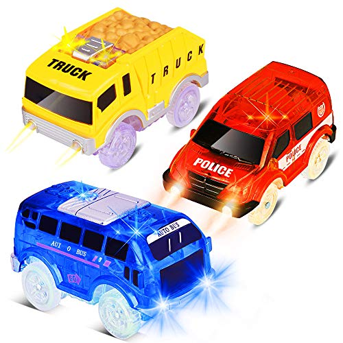 Used, Track Cars Compatible with Magic Tracks and Neo Tracks for sale  Delivered anywhere in USA