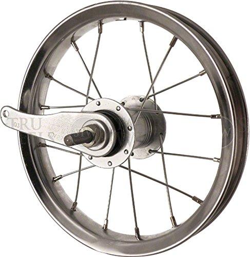Sta Tru Steel Single Speed Coaster Brake Hub Rear Wheel (12X1.75-Inch) by Sta Tru