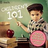 Children's 101 Album Cover