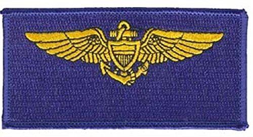 Naval Aviator Flight Suit Tag 3