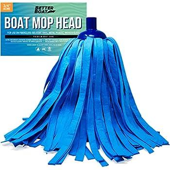 Amazon.com: Shamwow Mop Head Replacement: Health