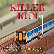 Killer Run: A Tourist Trap Mystery, Book 5 | Lynn Cahoon