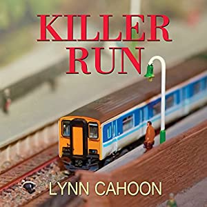 Killer Run Audiobook