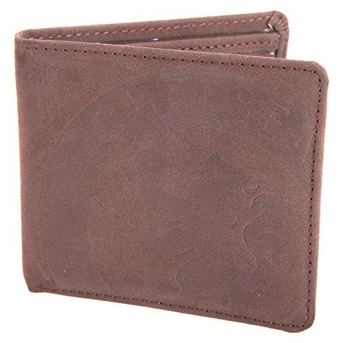 Chelsea London Geldbörse Geldbeutel Brieftasche Herren EDEL
